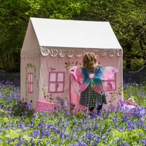 Medium Enchanted Garden and Fairy Woodland Playhouse 5
